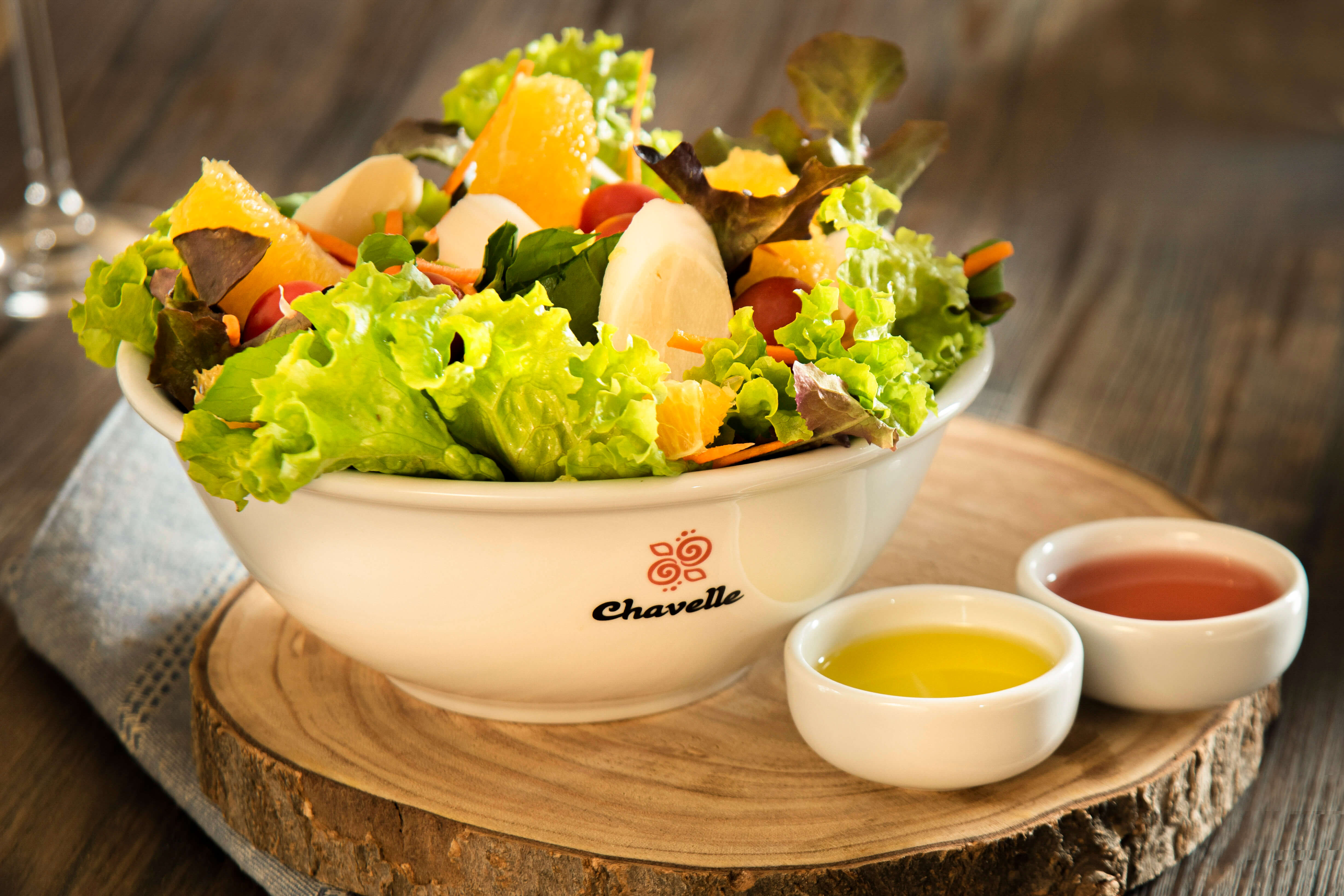 Salada Chavelle