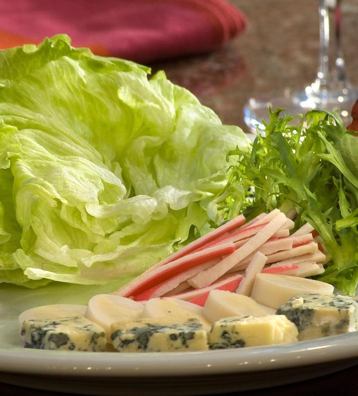 — salada chavelle